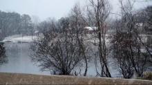 Fuquay-Varina snow