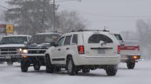 snow Feb 24, 2015