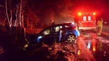 Johnston County accident