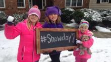 Snowday #7