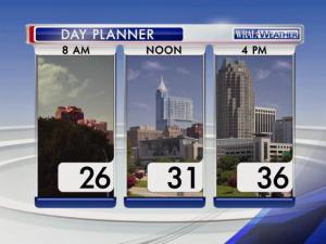 Day planner, March 6, 2015
