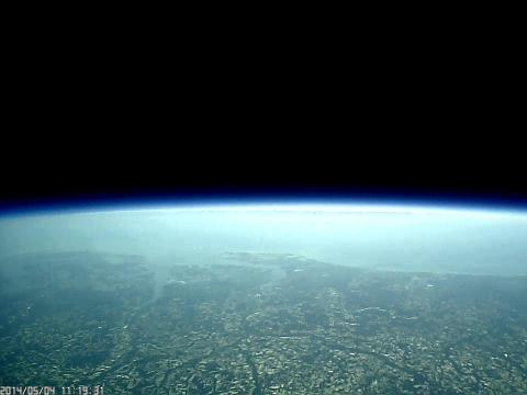 Round? Flat? Science says Earth is neither :: WRAL com