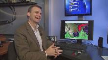 Joaquin's effect on NC? Computers and time will tell