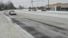 Roxboro road