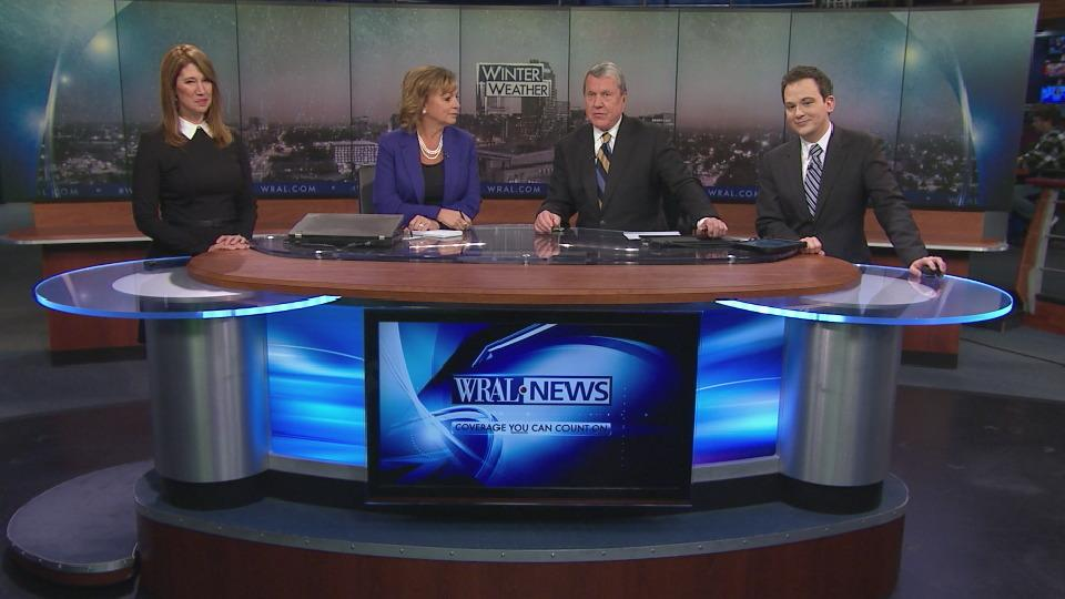 Try These Wral News Weather Live {Mahindra Racing}
