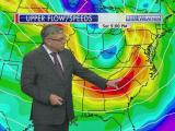 Jet stream, wind shear contributed to extreme 2011 tornado