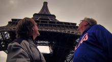 IMAGES: Eiffel Tower is the icon of Paris tourism