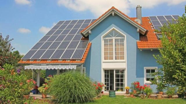 The nation's capital is one of the more aggressive areas in the country pursuing a clean energy plan, and it plans to achieve those goals by working in poor and wealthy neighborhoods alike. (Deseret Photo)