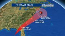 IMAGES: Photos: Tracking TS Hermine