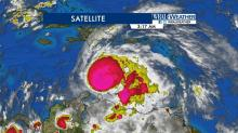 By the numbers: Hurricanes and tropical storms