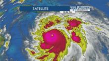 IMAGES: NC preps for Hurricane Matthew
