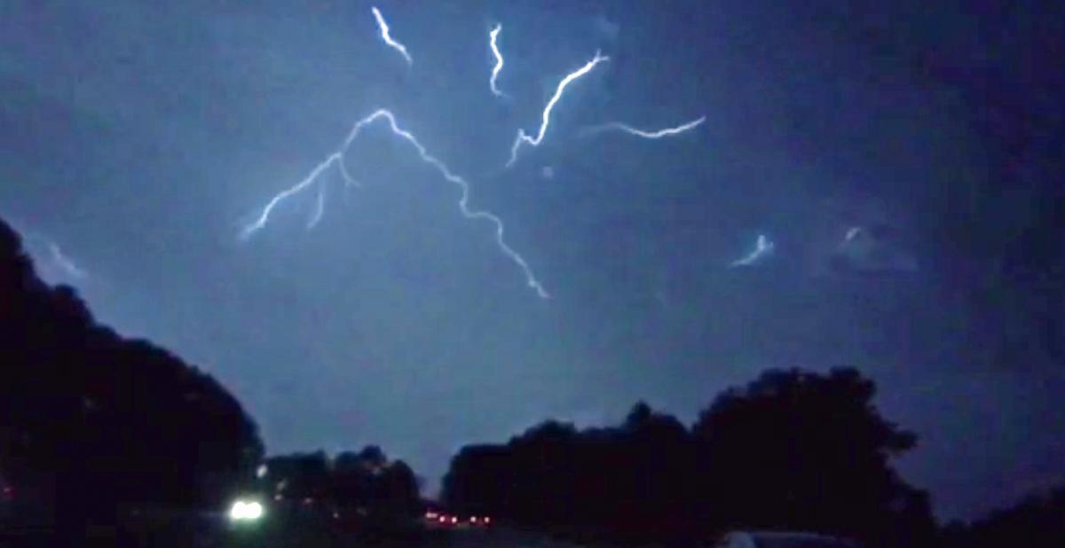 & What is heat lightning? :: WRAL.com azcodes.com