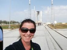 Wilmoth: We are go for launch