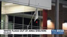 Area shelters put out extra cots as temps dip to dangerous lows