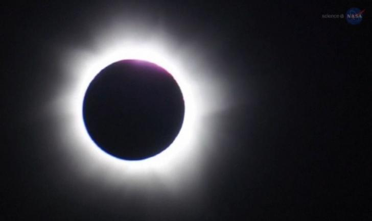 Eclipse to highlight astronomical events in 2017 :: WRAL.com