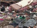Severe storms kill 20 in southeast