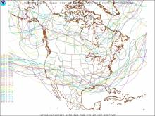 """Since it is impossible to generate a """"perfect"""" analysis of the current atmospheric state, no computer forecast has a prayer of producing a perfect forecast."""