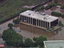 Wake County flooding