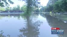 IMAGE: Edgecombe County residents continue to dry out as flood waters recede