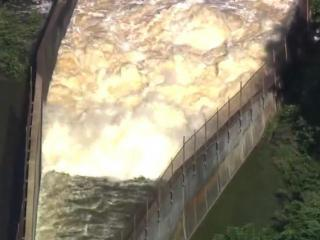 More than a week after heavy rain, the Neuse River continues to cause problems for people in Wayne County.