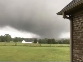 Davie County Tornado