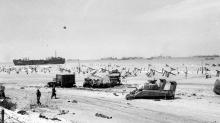 IMAGES: Science of D-Day: Forecasts played big role in Allied invasion