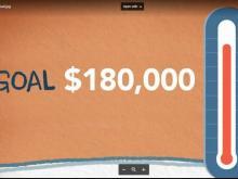 BackPack Buddies raises $180,000