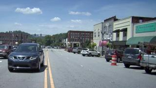 Only in Murphy: Small town prepares for big eclipse crowds
