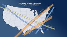 IMAGES: Solar eclipses are rare; here are a few worth noting