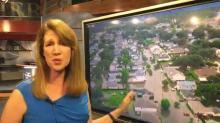 Elizabeth Gardner talks Triangle weather, New Orleans flooding
