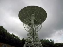 'This is going to be really special': Radio telescopes give unique view of solar eclipse