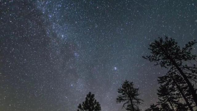 Bright moon, cloudy skies could dampen Perseid meteor shower