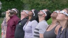 Millions celebrate coming eclipse