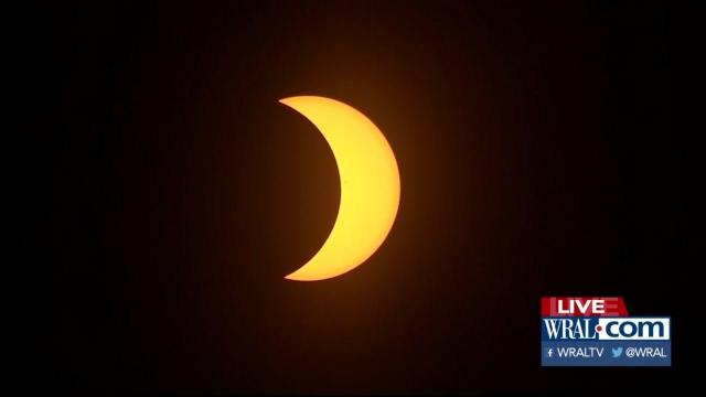Special report: Solar eclipse