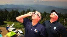 IMAGE: 'Science illuminates God's work:' Greg Fishel recounts 2017 Eclipse