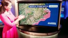 Wilmoth: Tropical Storm to have 'minimal impact' on Triangle