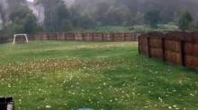 Hail willow springs