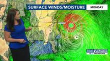 IMAGES: Gorgeous weather for the rest of Labor Day weekend; Irma's path uncertain