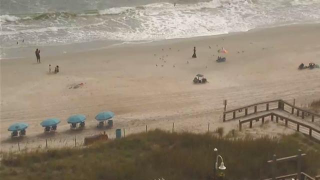 Carolina Beach Cam :: WRAL com
