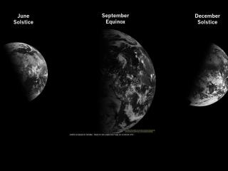 Solstice Equinox Full Disks