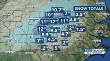 IMAGE: More snow = more problems, more fun in Triangle