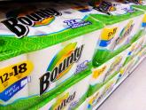 IMAGE: Why it's hard to find paper towels again