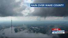 IMAGES: Rain, rain, go away: Scattered storms to continue