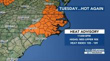 IMAGES: What you need to know about life-threatening heat