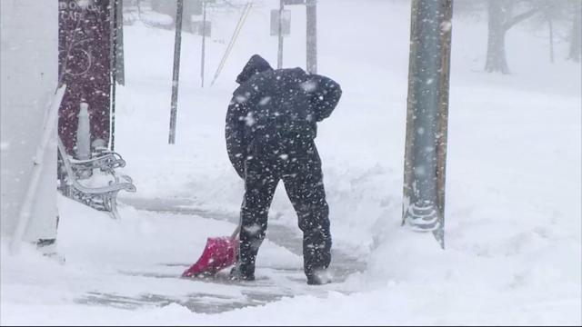 Farmers' Almanac predicts brutal winter :: WRAL com