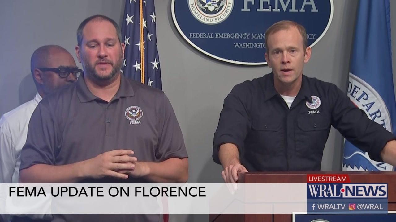 The latest: Over 280,000 without power, 150 awaiting help in