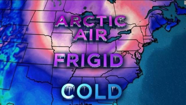 Even for the hardiest, cold-tested Americans, the deep freeze sweeping over the Midwest will be bruta (CNN)