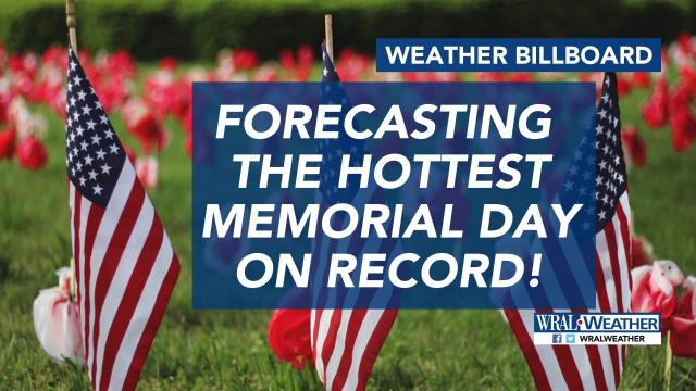 Gardner: Current weather pattern could keep developing