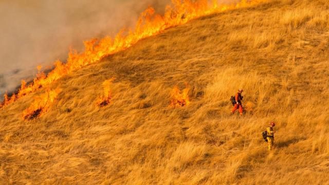 California's new normal: How the climate crisis is fueling wildfires and changing life in the Golden State