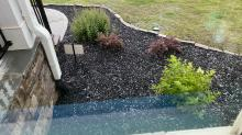 IMAGES: Thunderstorms create heavy rain, hail in parts of Triangle; house struck by lightning